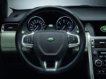 Land Rover Discovery Sport 2015 Фото 10