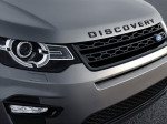 Land Rover Discovery Sport 2015 Фото 15