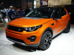 Land Rover Discovery Sport 2015 Фото 23