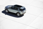 Land Rover Discovery Sport 2015 Фото 26