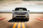 Land Rover Discovery Sport 2015 Фото 29
