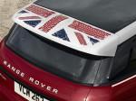 Land Rover Range Rover Evoque 2014 Фото 06