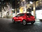 Mazda 2 2014 фото 01