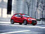 Mazda 2 2014 фото 03