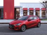 Mazda 2 2014 фото 04