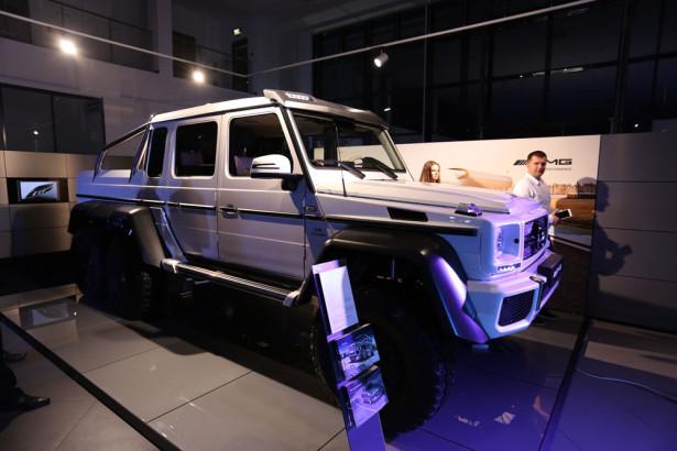 Mercedes-Benz Агат МБ Волгоград Фото 14