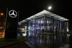 Mercedes-Benz Агат МБ Волгоград Фото 9