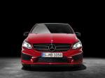 Mercedes-Benz B-Class 2014 Фото 04