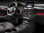 Mercedes-Benz B-Class 2014 Фото 31