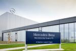 Mercedes Benz завод в Венгрии Фото 02