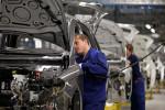 Mercedes Benz завод в Венгрии Фото 03