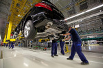 Mercedes Benz завод в Венгрии Фото 04