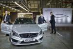 Mercedes Benz завод в Венгрии Фото 06