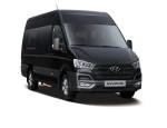 Микроавтобус и фургон Hyundai H350 2015 Фото 01