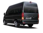 Микроавтобус и фургон Hyundai H350 2015 Фото 11
