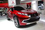 Mitsubishi XR-PHEV 2014 Фото 11