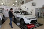 Pajero Sport и Outlander в Mitsubishi Арконт Фото 10