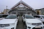 Pajero Sport и Outlander в Mitsubishi Арконт Фото 2