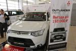 Pajero Sport и Outlander в Mitsubishi Арконт Фото 25