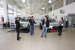 Pajero Sport и Outlander в Mitsubishi Арконт Фото 9