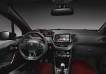 Peugeot 208 GTi 30th 2015 Фото 06