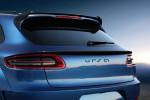 Porsche Macan TopCar 2014 Фото 02