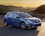 Subaru Impreza 2015 Фото 05