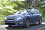 Subaru Impreza 2015 Фото 13