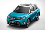 Suzuki Vitara 2015 Фото 11