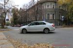Тест-драйв Skoda Rapid Волгоград Фото 44