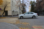 Тест-драйв Skoda Rapid Волгоград Фото 46