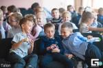 Уроки безопасности от SKODA Агат Виктория Волгоград  Фото 14
