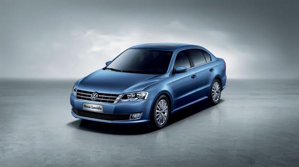 Volkswagen Lavida 2014 Фото 01