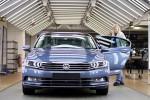 Volkswagen Passat 2015 Фото 01