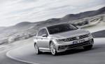 Volkswagen Passat 2015 Фото 25