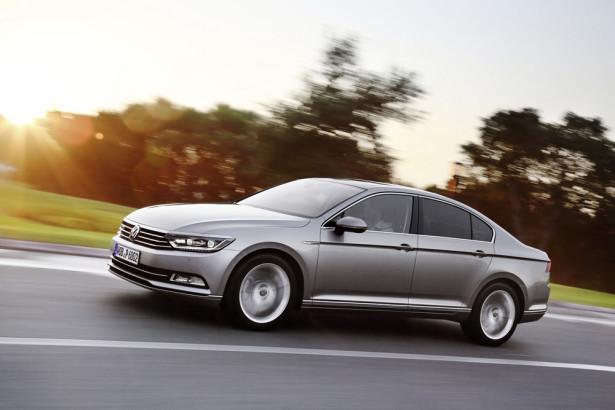 Volkswagen Passat 2015 Фото 45