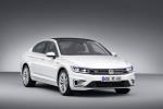 Volkswagen Passat GTE 2015 Фото 08