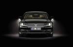 Volkswagen Phaeton 2015 Фото 02