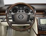 Volkswagen Phaeton 2015 Фото 06