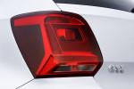 Volkswagen Polo GTI 2015 Фото 07