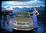Volkswagen Santana 2014 Фото 01