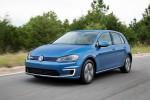 Volkswagen e-Golf 2015 Фото 10