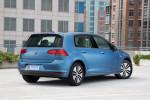 Volkswagen e-Golf 2015 Фото 13