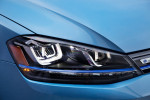 Volkswagen e-Golf 2015 Фото 15