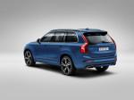 Volvo XC90 R-Design 2014 Фото 05