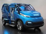 фургон Iveco Vision 2015 Фото 01