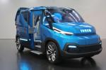 фургон Iveco Vision 2015 Фото 07