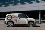 концепт Toyota Urban Utility 2014 Фото 02