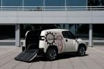концепт Toyota Urban Utility 2014 Фото 04
