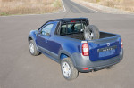 пикап Dacia Duster 2015 Фото 03